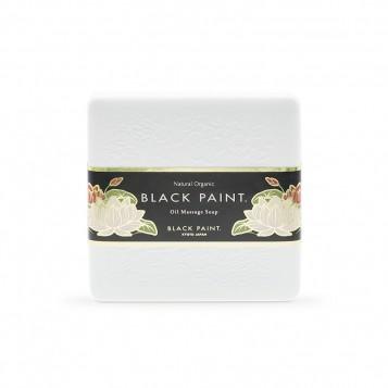 BLACK PAINT SOAP (WITH PROBIOTICS) 60g