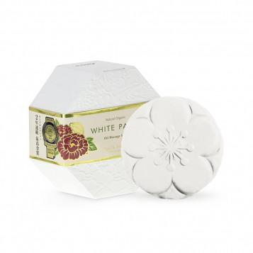 WHITE PAINT SOAP (WITH PROBIOTICS) 120g