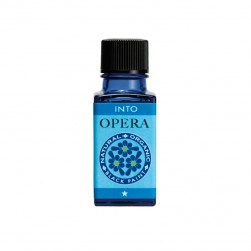 Black Paint INTO Opera essential Oil for Throat