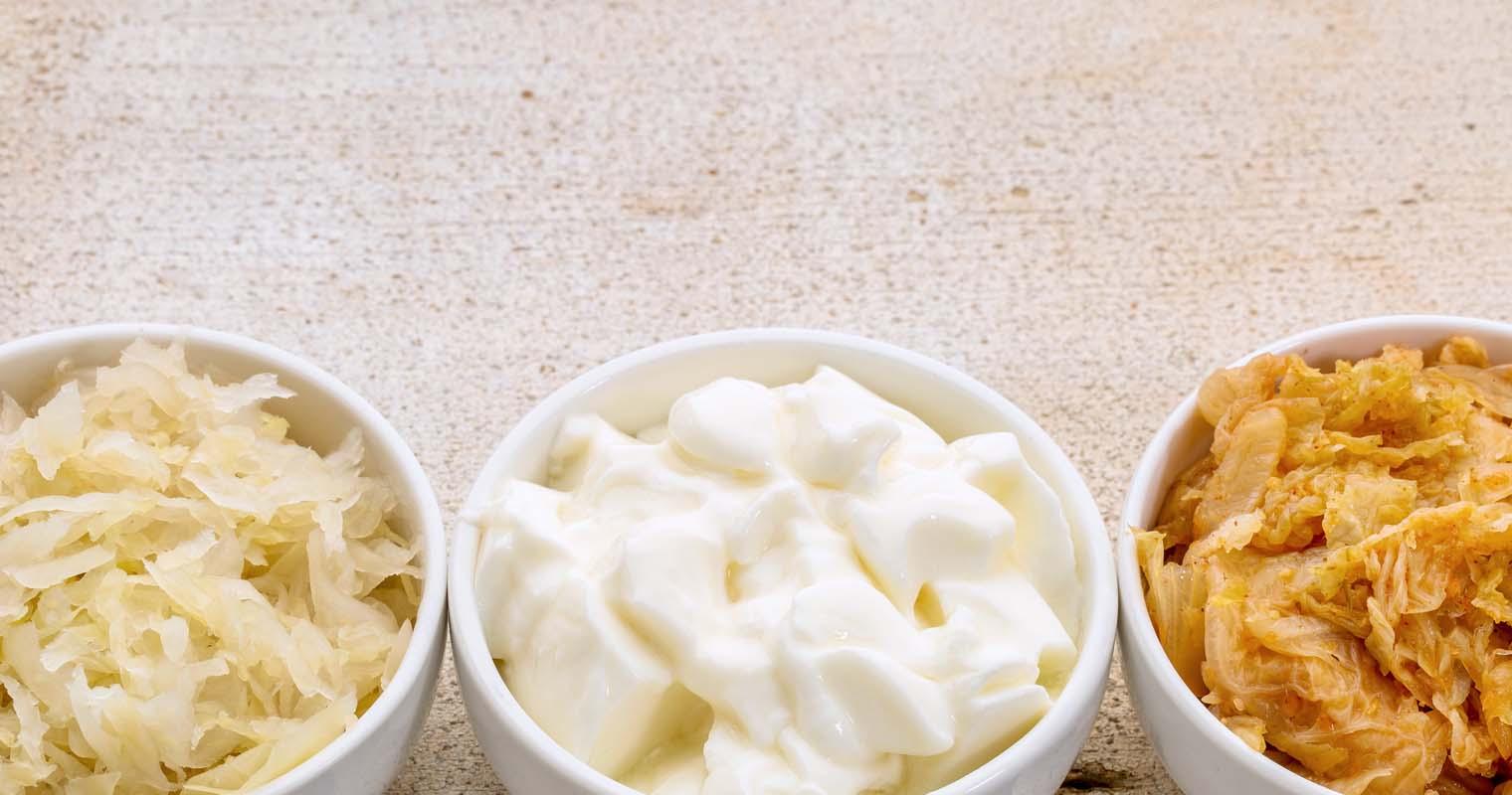 6 Signs You Need Probiotics