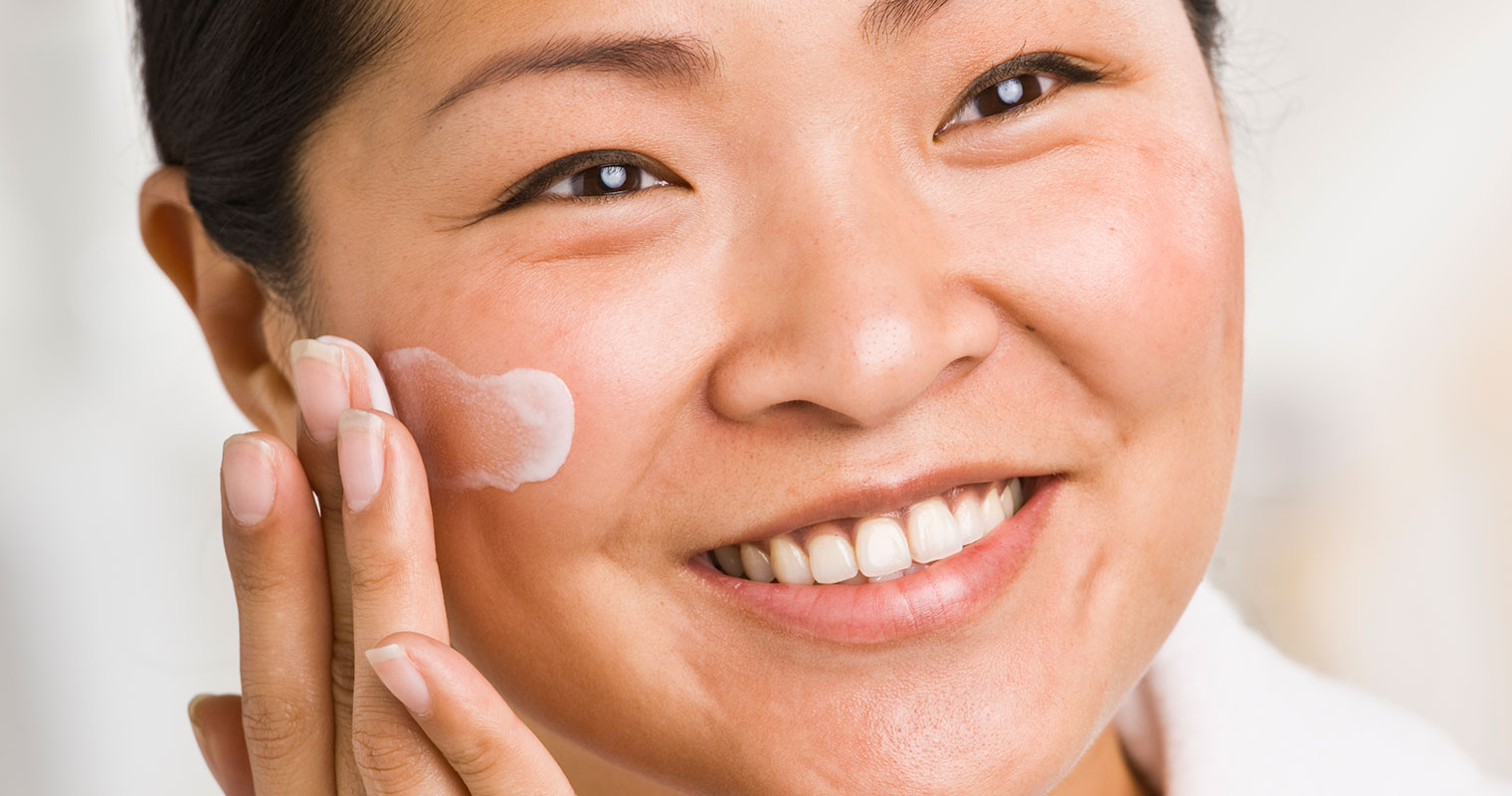 use of hydroquinone cream may reduce appearance of hyperpigmentation